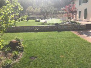 Giardino Prato A Rotolo Verona