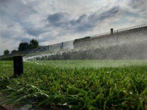 Impianto Irrigazione Verona Garden 3