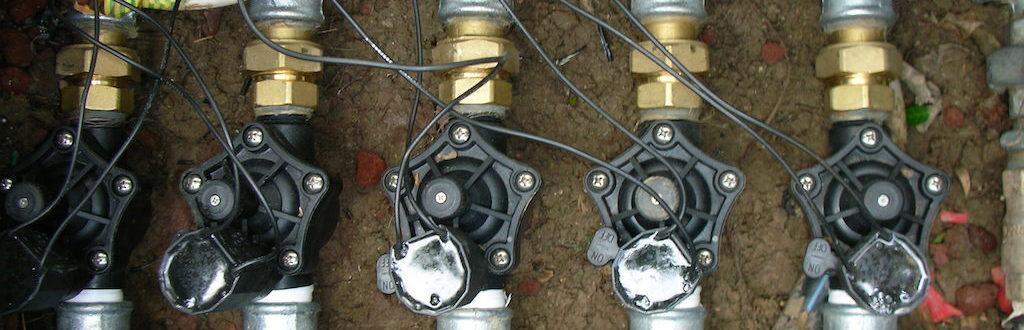 installazione impianti di irrigazione 2