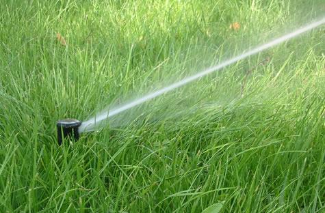 installazione impianti di irrigazione 4