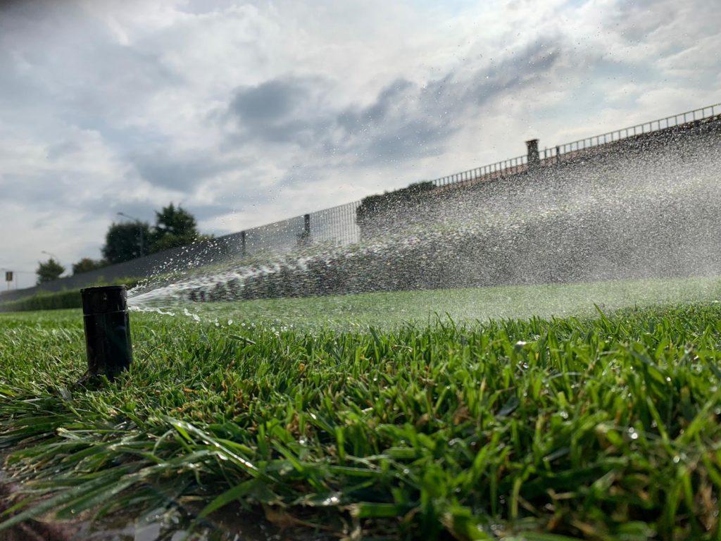Irrigazione Giardini Veneto Garden