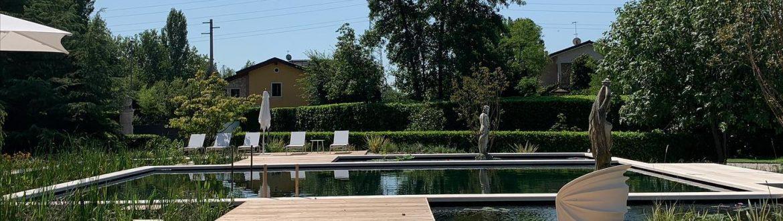 Natural Pool Italy