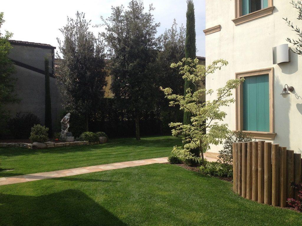 progettazione giardini manutenzione verde verona 1351