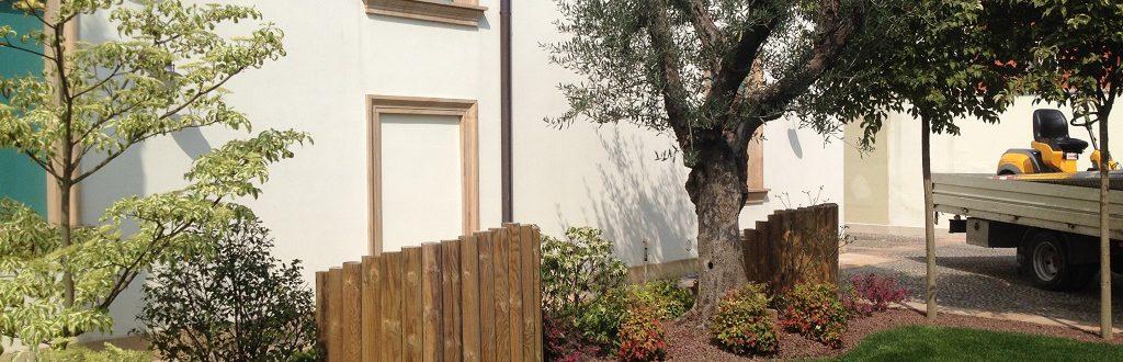 Galleria Manutenzione Giardini Verona, Mantova, Brescia, Vicenza