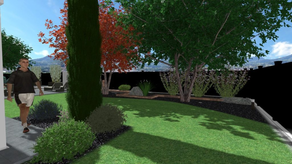 Progettazione Giardini Verona