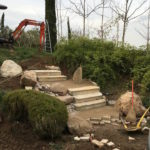 realizzazione giardini gradinate 6