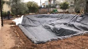 Impermeabiliazzazioni Di Laghi, Canali, Bacini Idrici E Vasche Raccolta Acqua 3