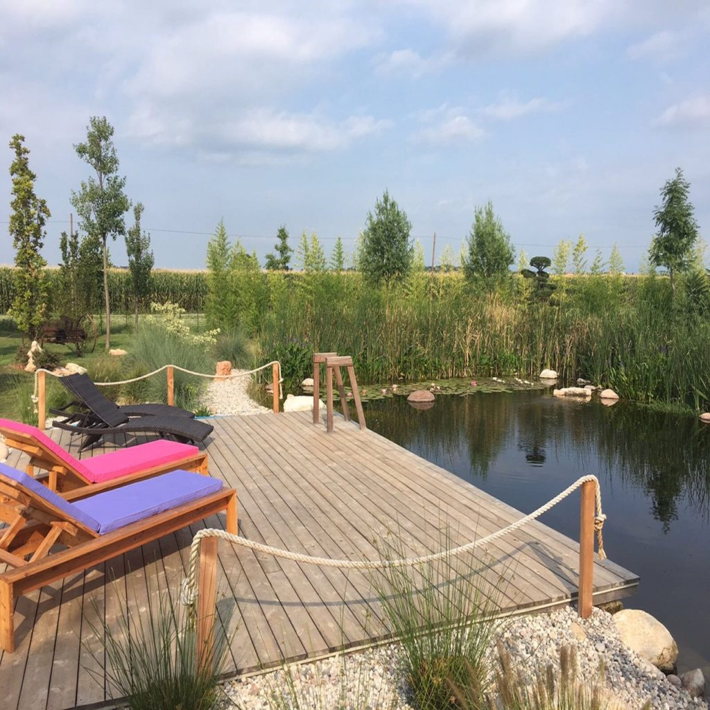 Progettazione e allestimento di arredo giardino a verona for Arredo giardino brescia