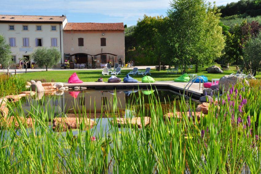 Gallery Biolago Naturale Agriturismo Verona