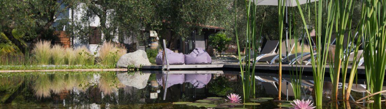 Piscina Naturale Italy Biolago