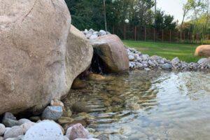 Natural Pool Biolago Piscina Naturale Verona Veneto Lombardia Emilia Romagna